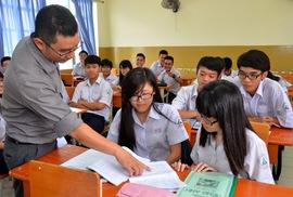 Giáo viên vẫn sợ học sinh đánh giá mình?