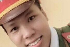 Tung lực lượng truy tìm chiến sỹ công an nghi bị bắt cóc, tống tiền