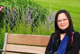 Nhà văn Nguyễn Thúy Ái đột ngột ra đi