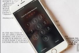 Trộm dữ liệu iPhone, kiếm hàng triệu USD tại Trung Quốc