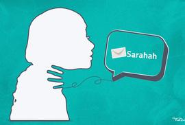 Ứng dụng Sarahah âm thầm lấy danh bạ người dùng?