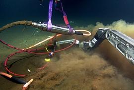 Sẽ mất một tháng để sửa cáp quang biển Việt Nam đi quốc tế