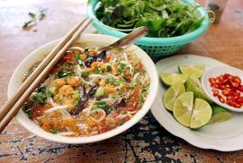 Đến Quảng Yên, nhớ ăn bún tôm