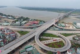 Tại sao Hà Nội không nở rộ chung cư ven sông?