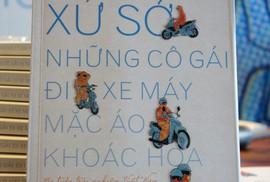 """Nhà văn Đức gọi phụ nữ Việt là """"đội quân cướp nhà băng"""" sặc sỡ"""