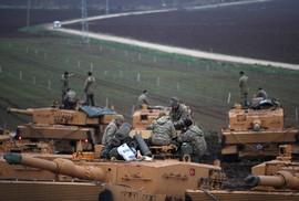 Thổ Nhĩ Kỳ thêm khúc mắc với Đức