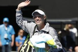 Halep và Wozniacki tranh ngôi hậu Giải Úc mở rộng 2018