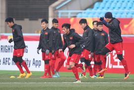 Bóng đá Việt mơ xa