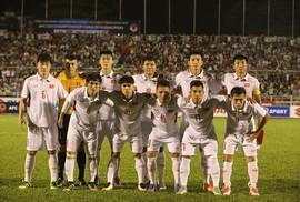 Các hãng công nghệ tiếp sức U23 Việt Nam