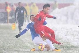 U23 Việt Nam và giấc mơ bi tráng!