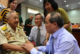 Lực lượng Biệt động Sài Gòn - Gia Định: Nghệ thuật chiến đấu trong lòng địch