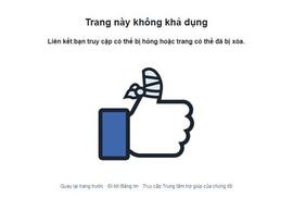 """Vietjet Air tạm đóng Facebook tránh """"bão"""" phản ứng"""