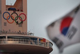 Reuters bị cấm tác nghiệp tại lễ khai mạc Olympic mùa Đông 2018