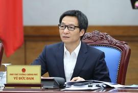 """Phó Thủ tướng: Không chỉ độc quyền SGK, mà còn """"ép"""" mua sách tham khảo"""