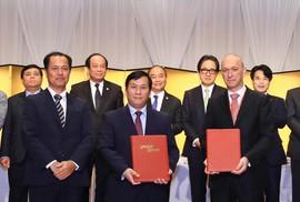 Vietjet mở 3 đường bay tới Nhật, ký thoả thuận 1,225 tỉ USD phát triển đội máy bay