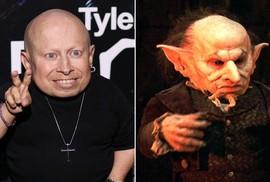 """Chết 6 tháng, """"quỷ lùn"""" trong Harry Potter được xác định tự tử"""
