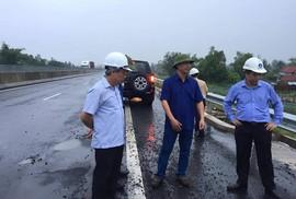 Tuyến cao tốc Đà Nẵng - Quảng Ngãi: Chưa nghiêm túc thực hiện chỉ đạo của bộ trưởng