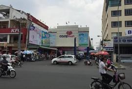 Doanh thu 2 tỉ đồng/ngày, Co.opmart Đinh Tiên Hoàng phải đóng cửa vì bị đòi mặt bằng