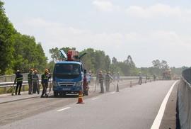 Thanh tra đột xuất toàn tuyến cao tốc 34.500 tỉ đồng