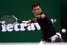 Lý Hoàng Nam tìm danh hiệu ITF tại quê nhà