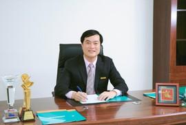 """Tổng giám đốc Ngân hàng An Bình từ chức sau 5 tháng ngồi """"ghế nóng"""""""