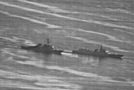 """Mỹ sẽ thách thức Trung Quốc """"lâu dài"""" ở biển Đông"""