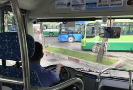 TP HCM: 2 tuyến xe buýt có trợ giá tăng giá vé thêm 3.000 đồng