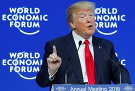 """""""Mối đe dọa lớn nhất"""" của Tổng thống Trump"""