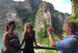Tín hiệu vui cho du lịch Việt Nam