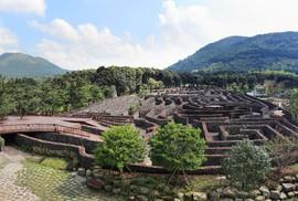 Trải nghiệm du lịch Jeju cùng Noo Phước Thịnh