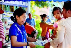 Bán lẻ Việt nỗ lực vì người Việt