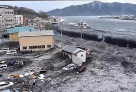 Cảnh báo từ thảm họa Indonesia