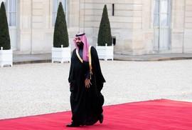 Thái tử Ả Rập Saudi trả giá đến đâu vì vụ nhà báo bị sát hại?