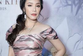 """Vì sao Hồ Quỳnh Hương """"mất tích"""" khỏi showbiz nhiều tháng qua?"""