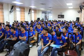 Hơn 100.000 lao động Việt Nam ra nước ngoài làm việc