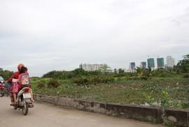 Chủ tịch UBND TP HCM: Lấy lại đất nếu DN không triển khai dự án