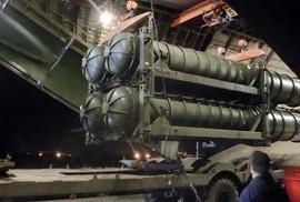 """Mỹ hy vọng Israel """"phớt lờ"""" S-300, tiếp tục dội bom ở Syria"""