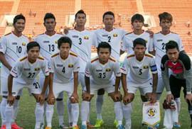 Hai trận bảng A ngày 12-11: Xem Myanmar ra quân