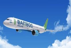 Bamboo Airways của tỉ phú Trịnh Văn Quyết đã được cấp phép bay