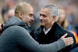"""Maradona ca ngợi Mourinho, chê Guardiola """"ăn sẵn"""""""