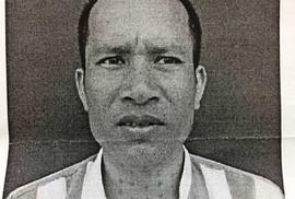 Siêu trộm từng đục 62 két sắt trốn khỏi Trại giam Bộ Công an
