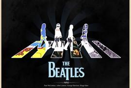 """""""The Beatles""""- Cú ngược dòng ngoạn mục trên Billboard"""