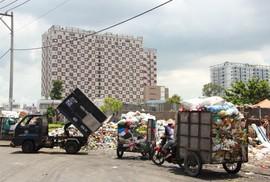 Phân loại rác: Đừng làm nửa vời!