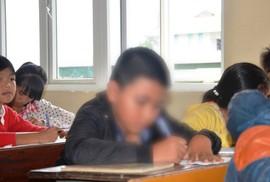 Vụ cô giáo tát học sinh 231 cái: Sao không kỷ luật cả hiệu trưởng?