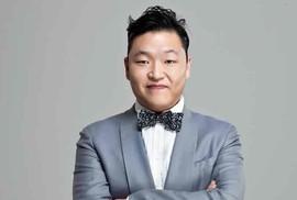 """""""Chàng béo"""" Psy giàu nhất làng giải trí Hàn Quốc"""