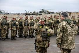 """Nga - Ukraine """"không muốn xảy ra chiến tranh"""""""
