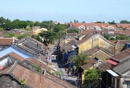Đà Nẵng muốn xây tàu điện 15.000 tỉ đồng đi Hội An