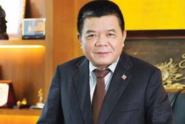Bắt giam ông Trần Bắc Hà không ảnh hưởng đến hoạt động BIDV