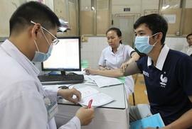 Quỹ khám chữa bệnh BHYT đang kết dư 39.000 tỉ đồng