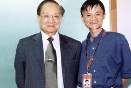 Kim Dung chính là nguồn cảm hứng cho Jack Ma lập Alibaba